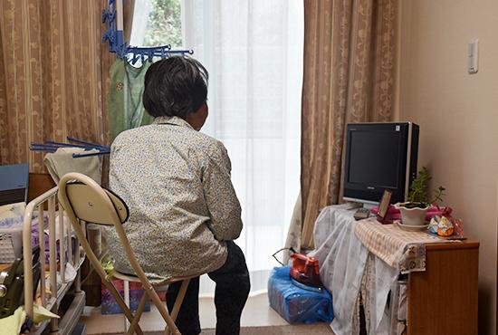 サービス付き高齢者向け住宅 居室2