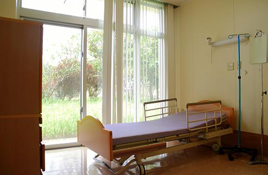 特別養護老人ホーム 個室